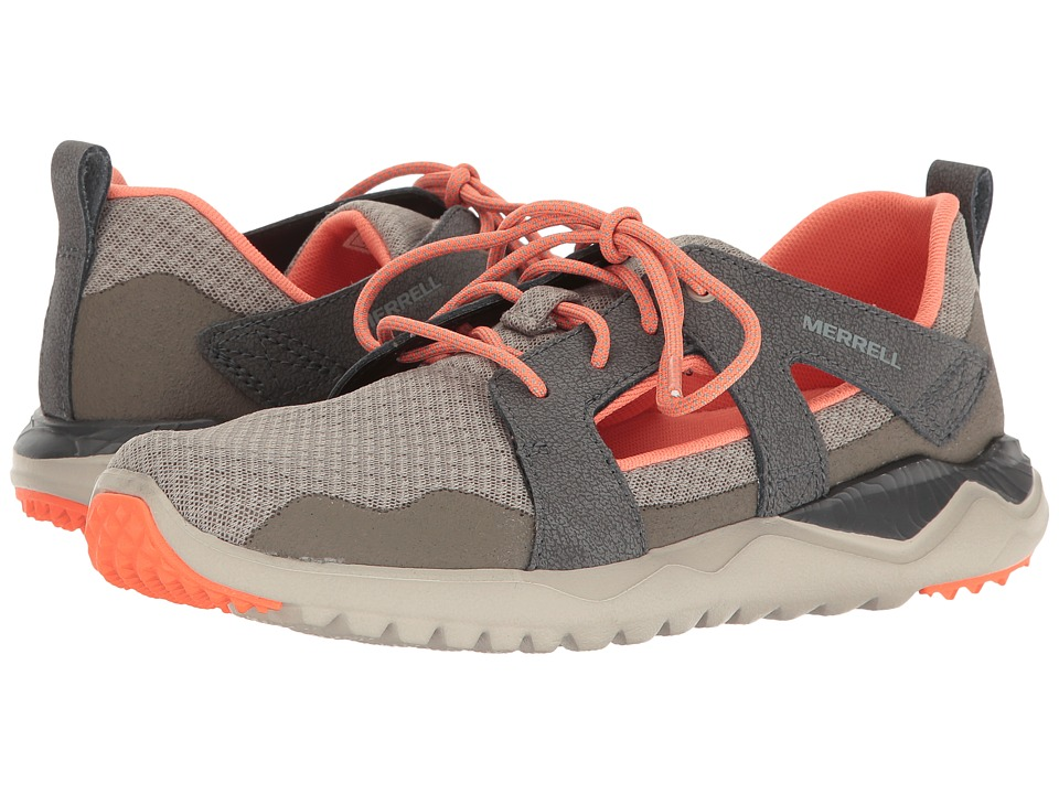 Merrell - ISix8 Slice (Aluminum) Women's Shoes