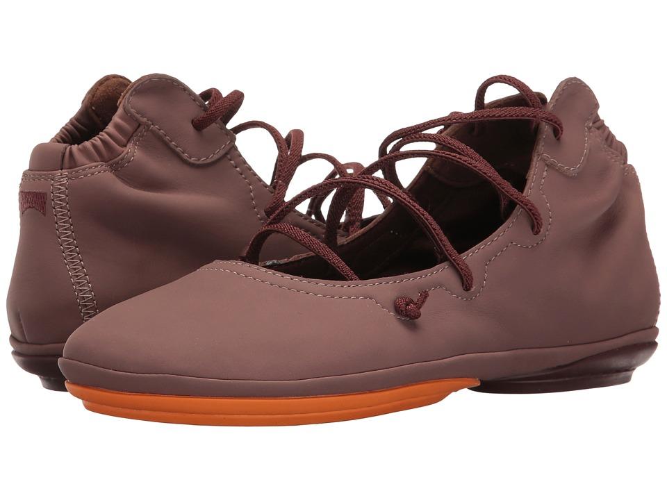 Camper - Right Nina - K400194 (Purple) Women's Shoes