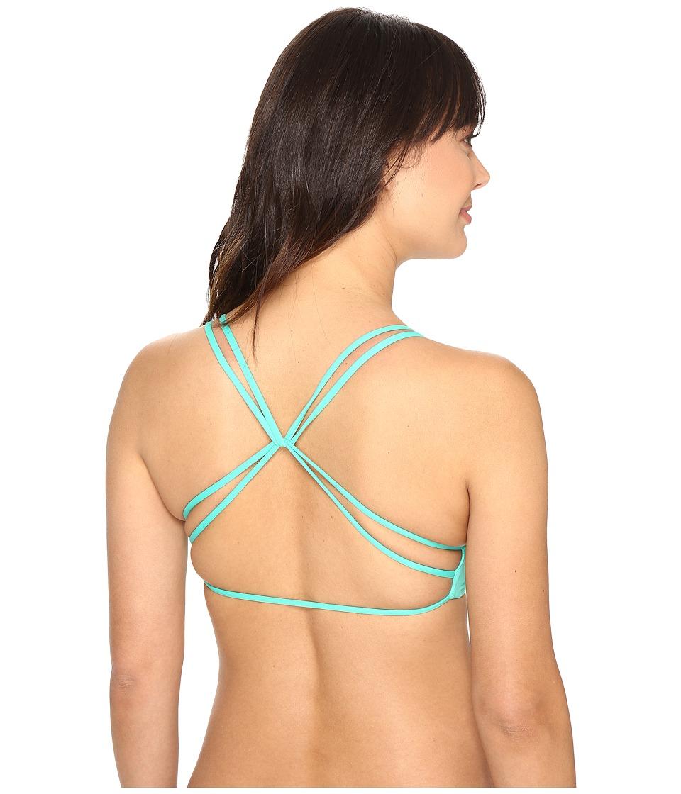L*Space - Hartley Top (Maldives) Women's Swimwear