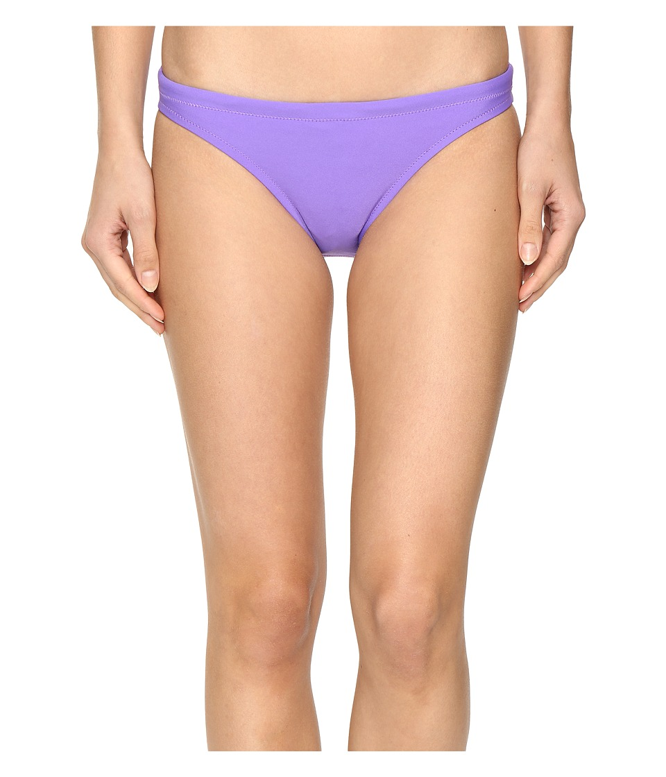 Speedo - Solid Hipster Bottom (Wisteria) Women's Swimwear