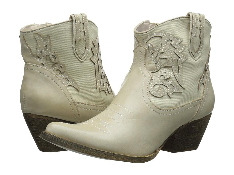 VOLATILE - Prine (Beige) Women's Shoes