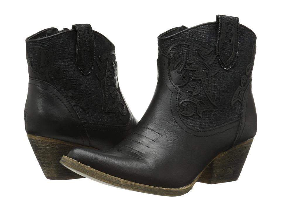 VOLATILE - Prine (Black) Women's Shoes