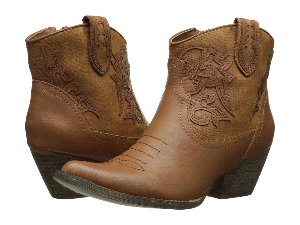 VOLATILE - Prine (Tan) Women's Shoes