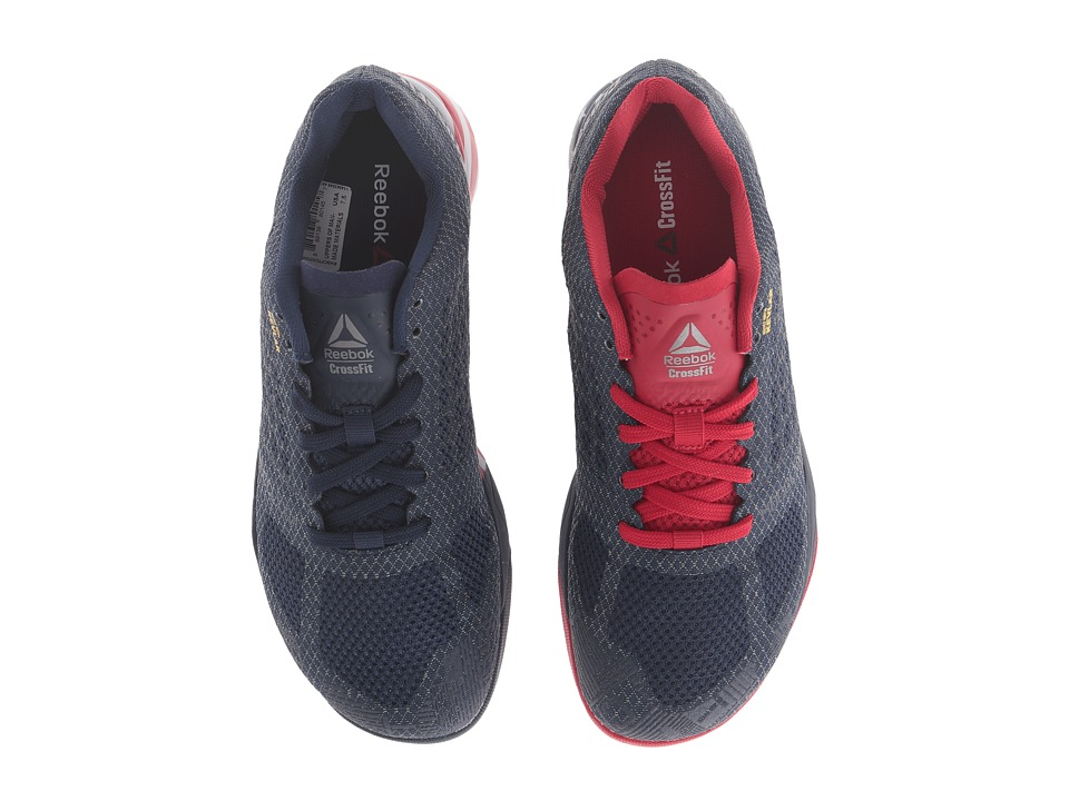 Reebok - Crossfit Nano 5.0 (Americana/Collegiate Navy/Excellent Red) Women's Shoes