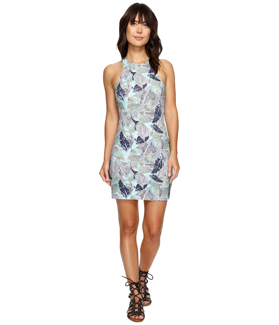 Roxy Ano Nuevo 2 Dress (Blue Depths Ready Made) Women
