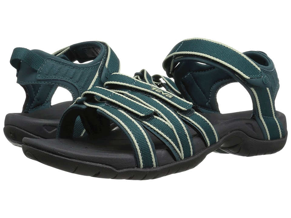 Teva - Tirra (Teal/Dark Shadow) Women's Sandals