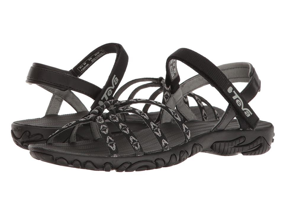 Teva - Kayenta (Carmelita Black) Women's Sandals
