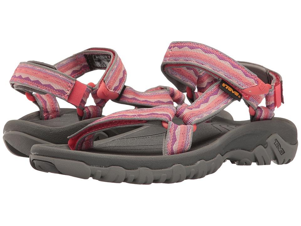 Teva - Hurricane XLT (Lago Coral) Women's Sandals