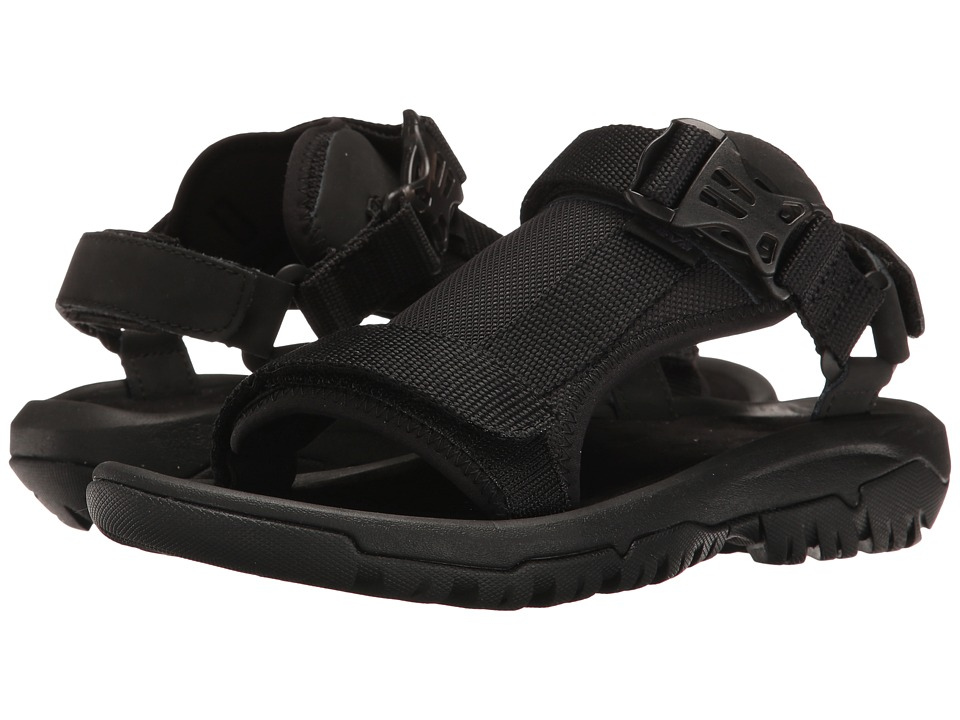Teva Hurricane Volt (Black) Women