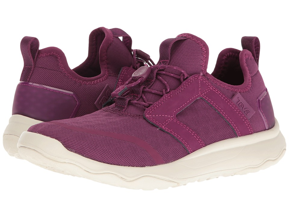 Teva Arrowood Swift Lace (Dark Purple) Women