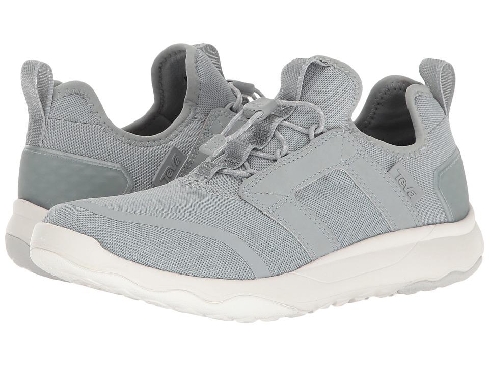 Teva - Arrowood Swift Lace (Quarry Grey) Women's Shoes