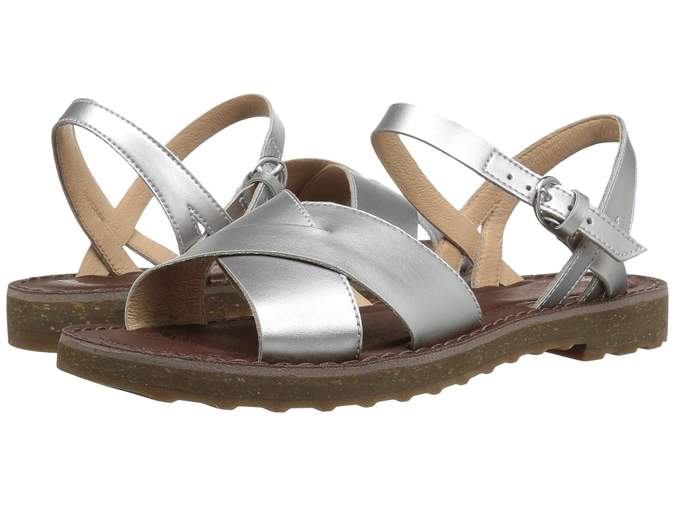 Camper - PimPom - K200378 (Medium Grey) Women's Sandals