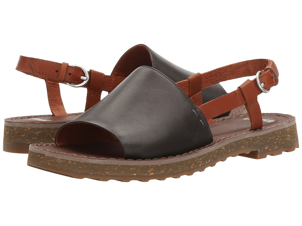 Camper PimPom K200380 (Brown) Women