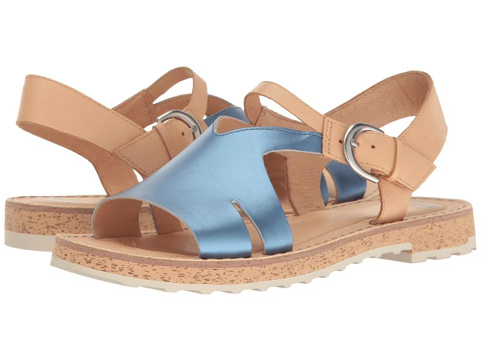 Camper - PimPom - K200379 (Multicolor) Women's Sandals