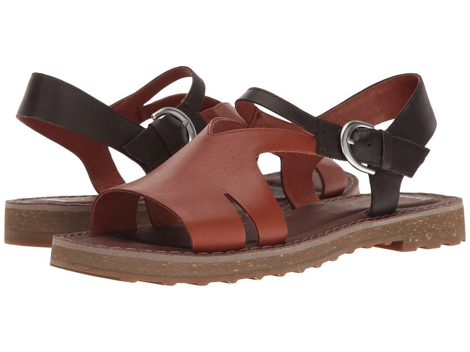 Camper - PimPom - K200379 (Brown) Women's Sandals