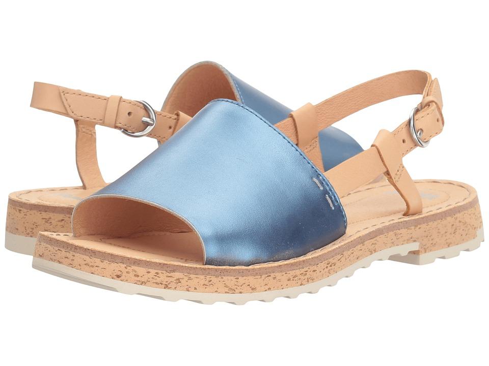 Camper - PimPom - K200380 (Multicolor) Women's Sandals