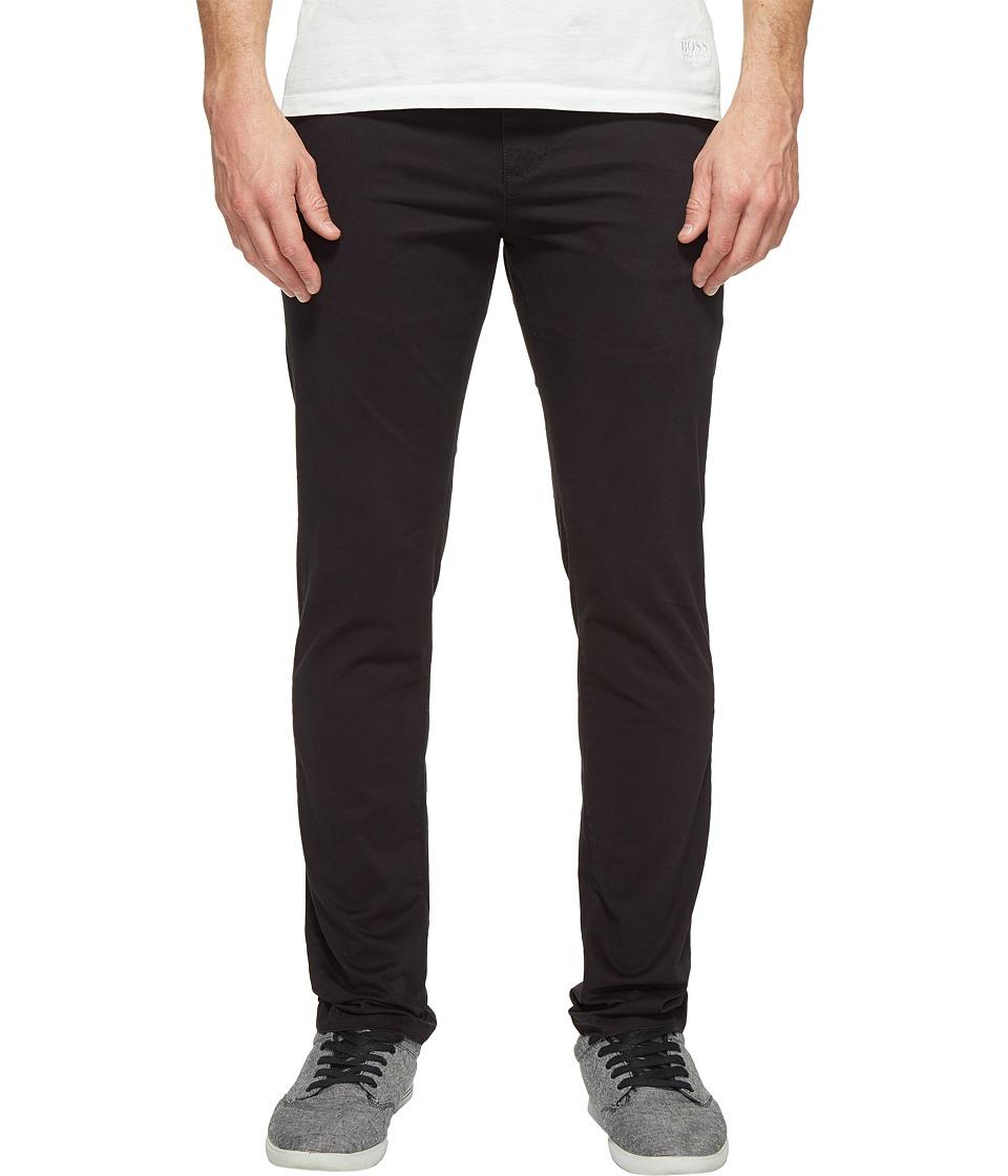 Globe - Goodstock Chino Pants (Black) Men's Casual Pants