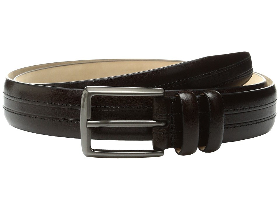 Trafalgar - Alan (Brown) Men's Belts