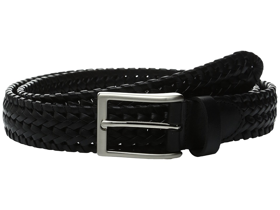 Trafalgar - Owen (Black) Men's Belts
