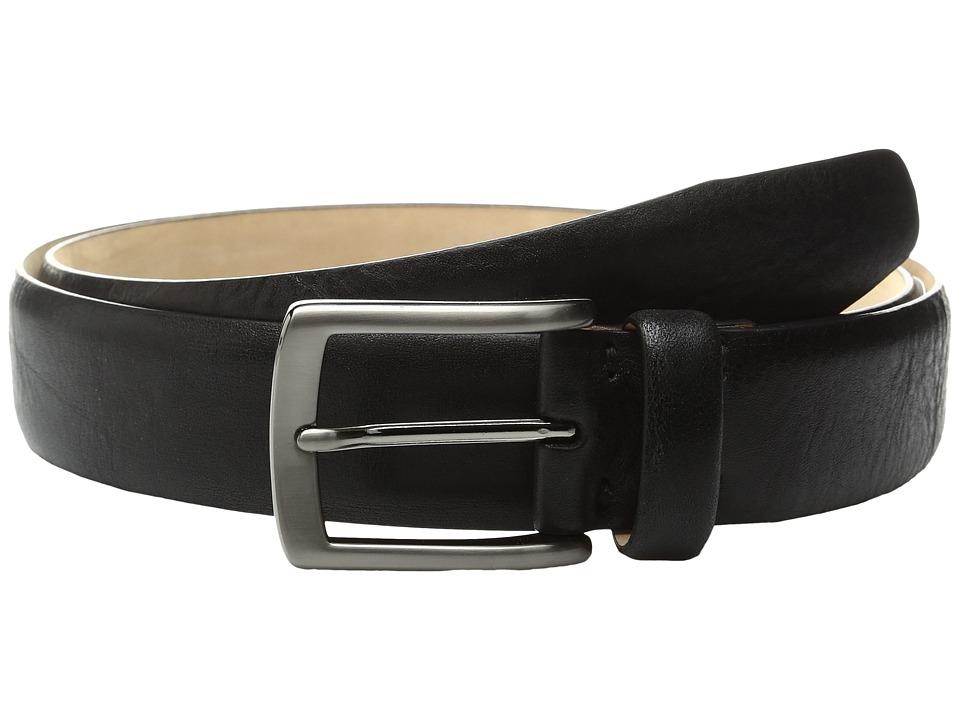 Trafalgar - Seth (Black) Men's Belts