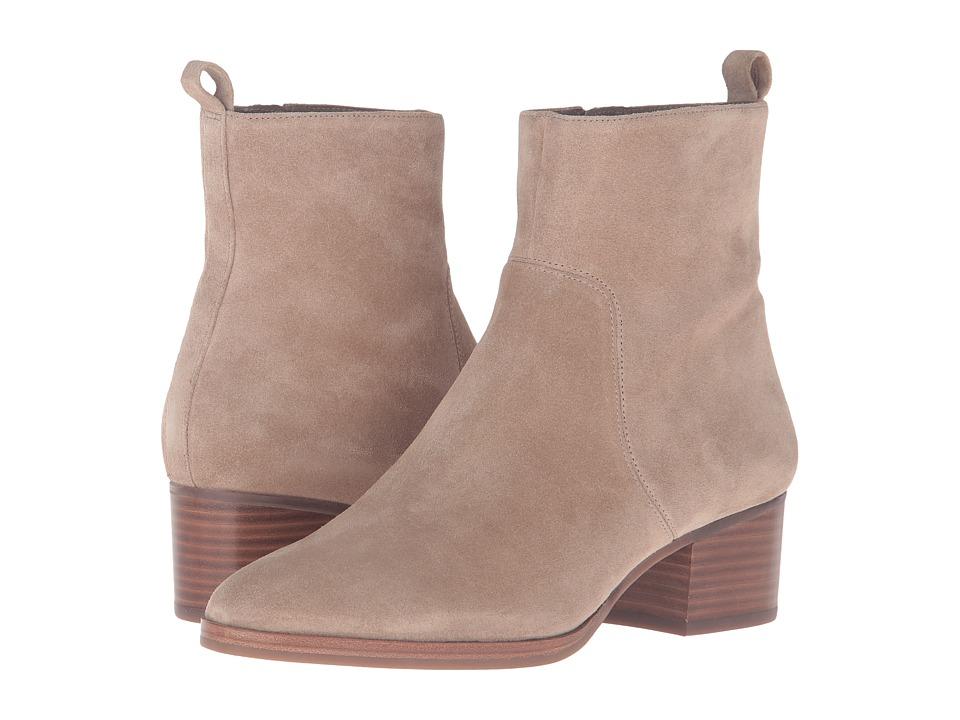Via Spiga - Ottavia (Antelope Suede) Women's Boots