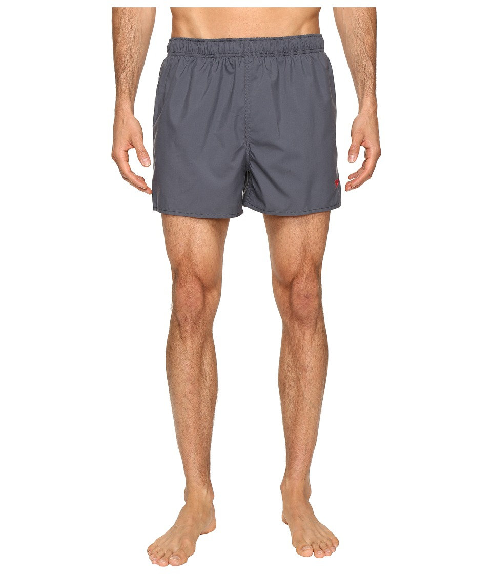 Speedo - Surf Runner Volley Short (Granite) Men's Swimwear