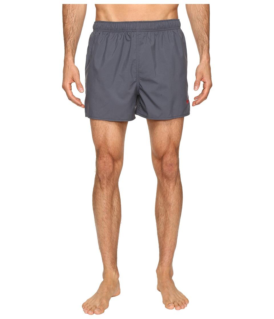04a7938bb7 UPC 786096308427 product image for Speedo - Surf Runner Volley Short  (Granite) Men's Swimwear ...