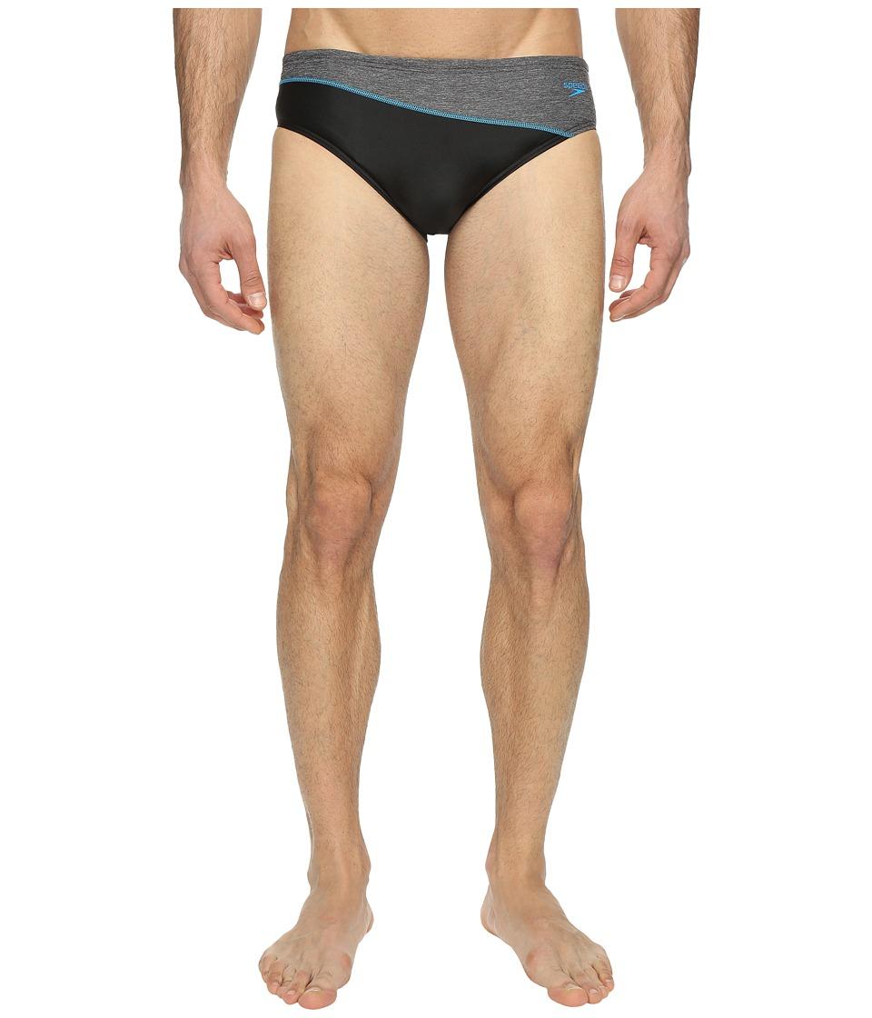 Speedo - Relaunch Brief (Sky Blue) Men's Swimwear