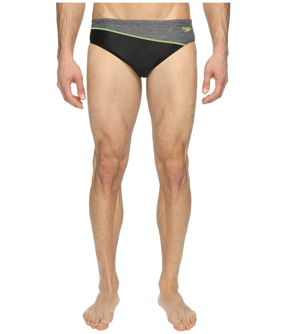 Speedo - Relaunch Brief (Sport Neon) Men's Swimwear
