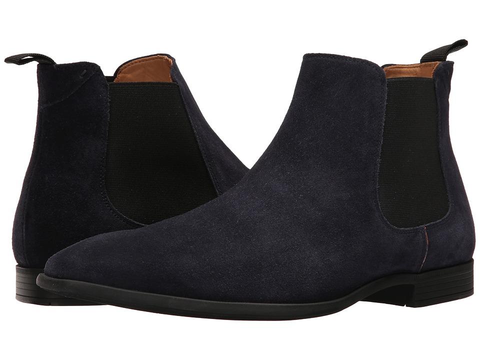 Paul Smith - PS Falconer Boot (Oceano) Men's Boots