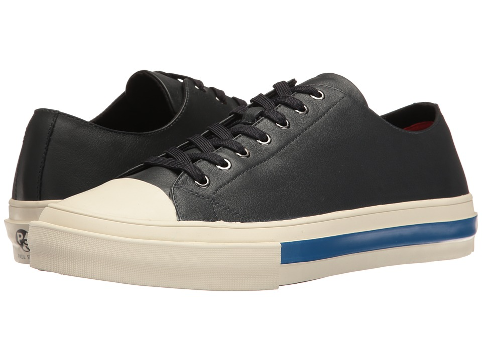 Paul Smith - PS Kinsey Sneaker (Midnight) Men's Lace up casual Shoes