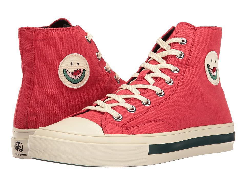 Paul Smith PS Kirk Sneaker (Blush) Men