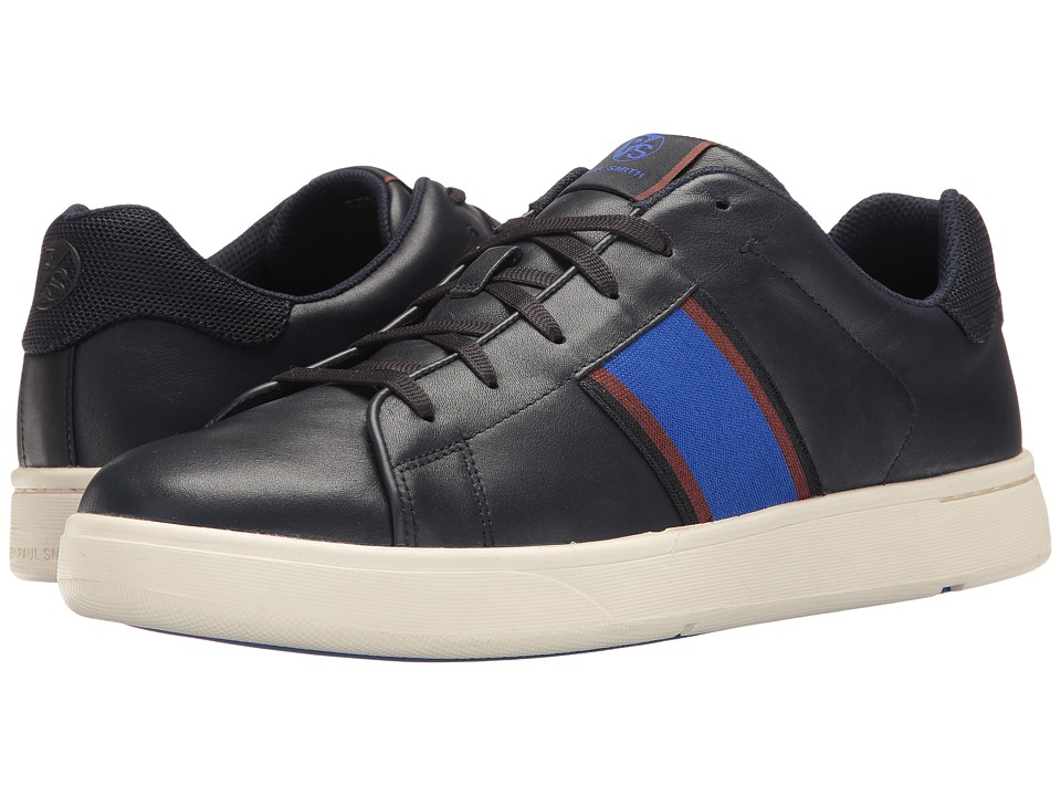 Paul Smith - PS Lawn Sneaker (Galaxy) Men's Lace up casual Shoes