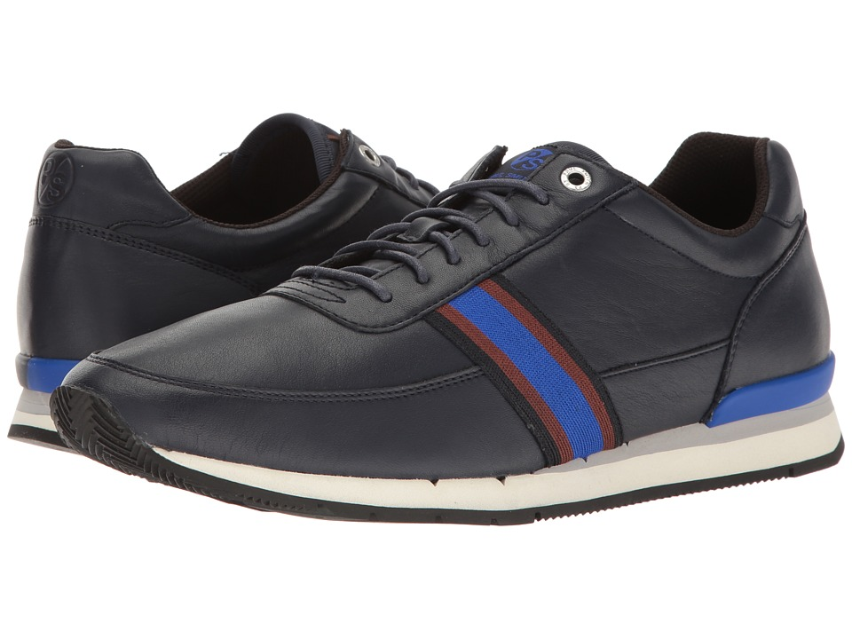 Paul Smith - PS Swanson Sneaker (Galaxy) Men's Lace up casual Shoes