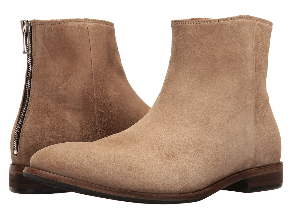 Paul Smith - PS Jean Boot (Taupe) Men's Boots