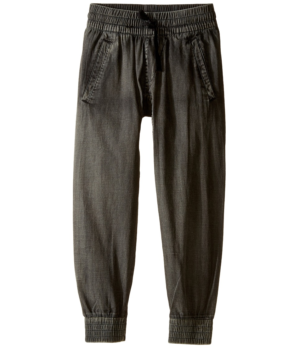 Munster Kids - Denim Cruz 2 Pants (Toddler/Little Kids/Big Kids) (Beaten Black) Boy's Clothing