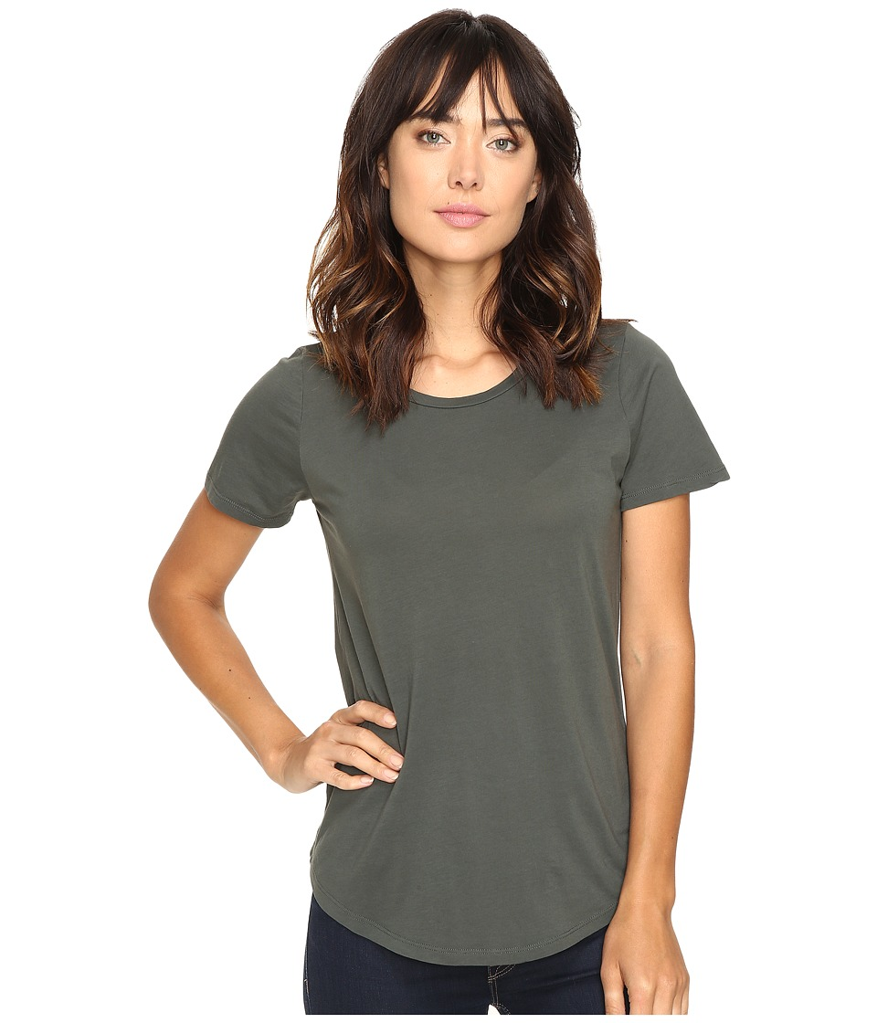 The Beginning Of - Effie Perfect Fit Tee (Solstice) Women's T Shirt