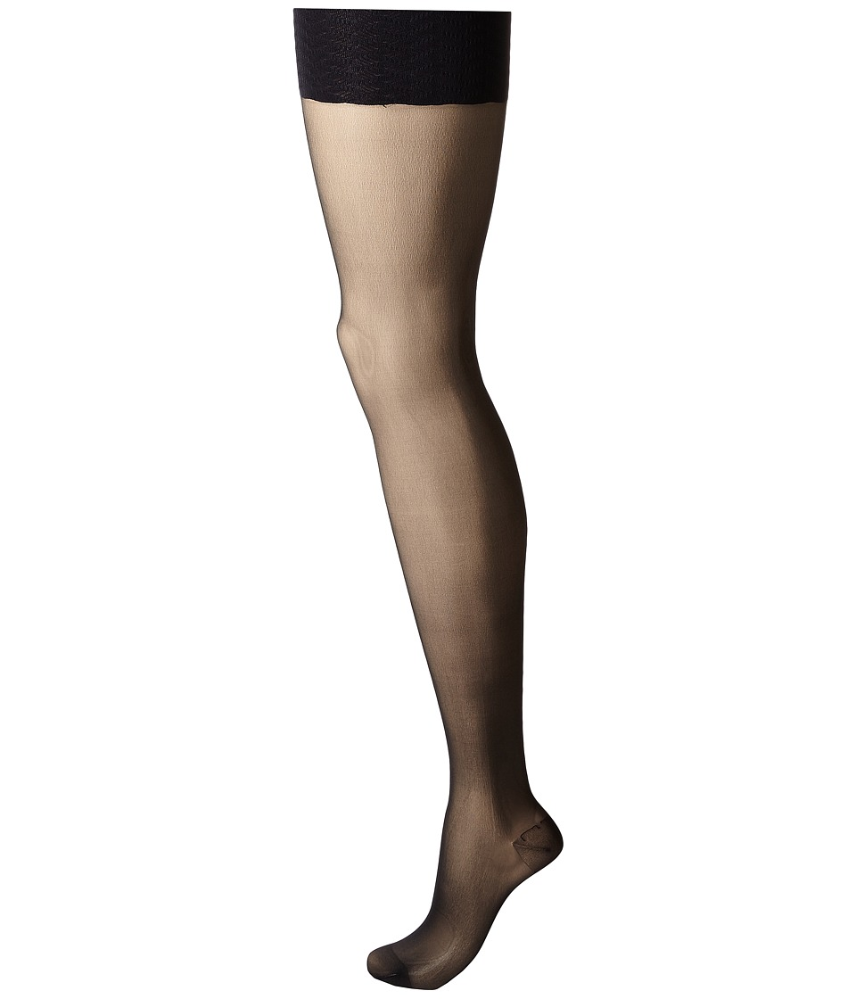 Falke - Cellulite Control Tights (Black) Hose