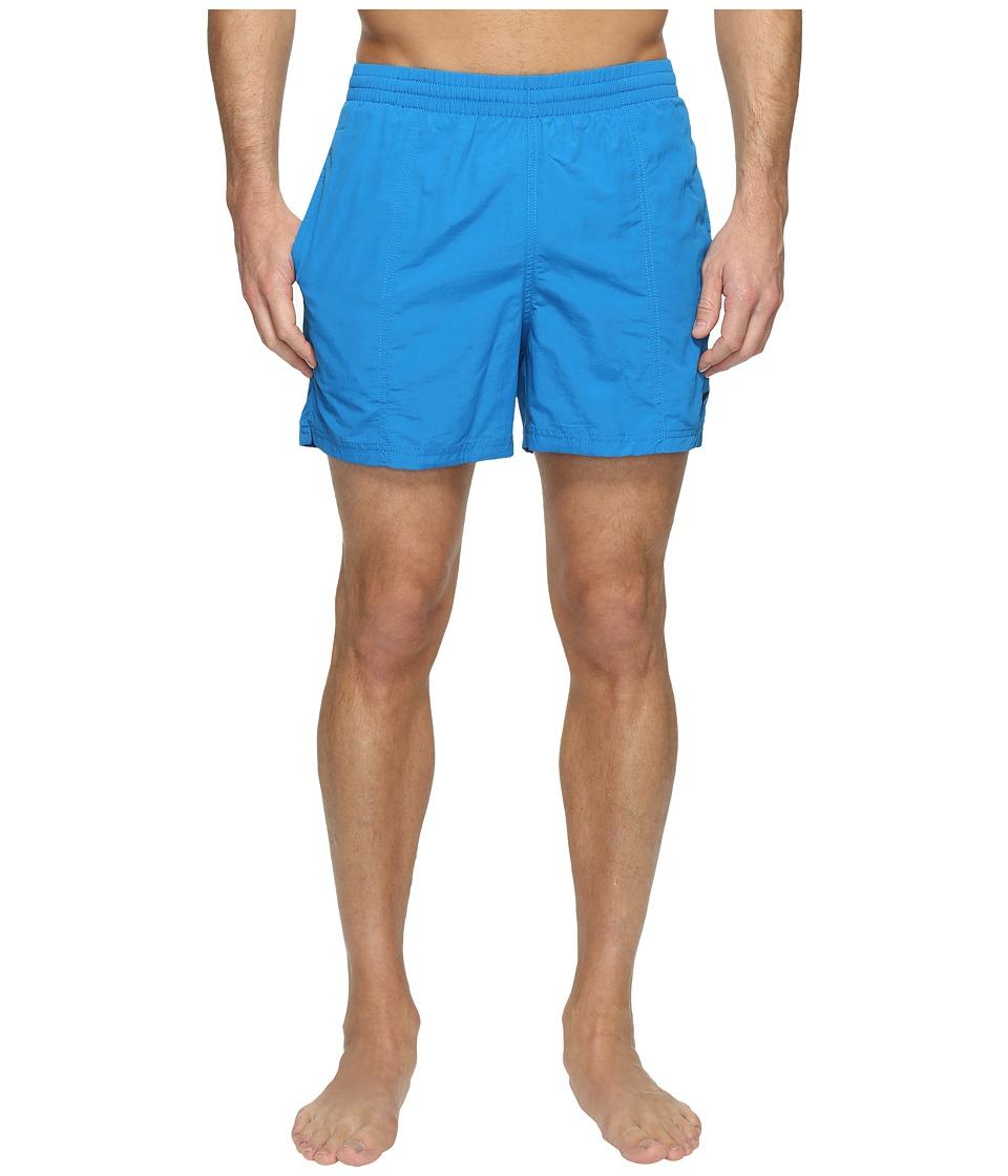 Speedo Deck Volley (Island Blue) Men