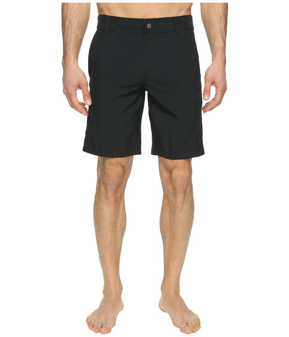 Speedo - Swim Walker (Speedo Black) Men's Swimwear