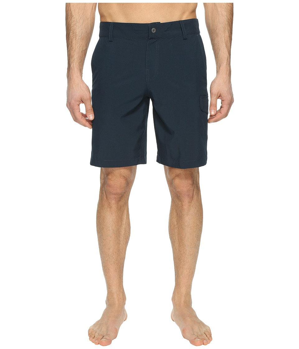 Speedo - Swim Walker (New Navy) Men's Swimwear