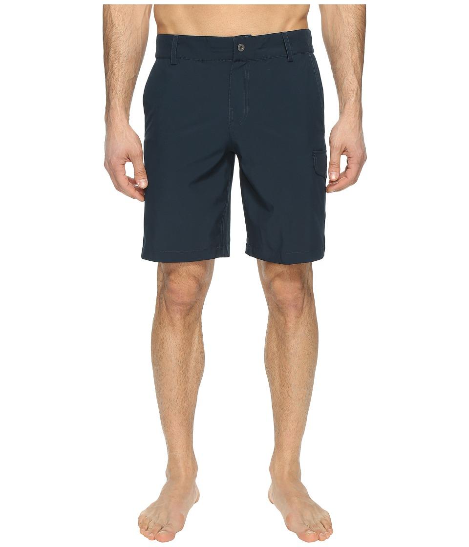 Speedo - Swim Walker (New Navy) Men's Swimwear