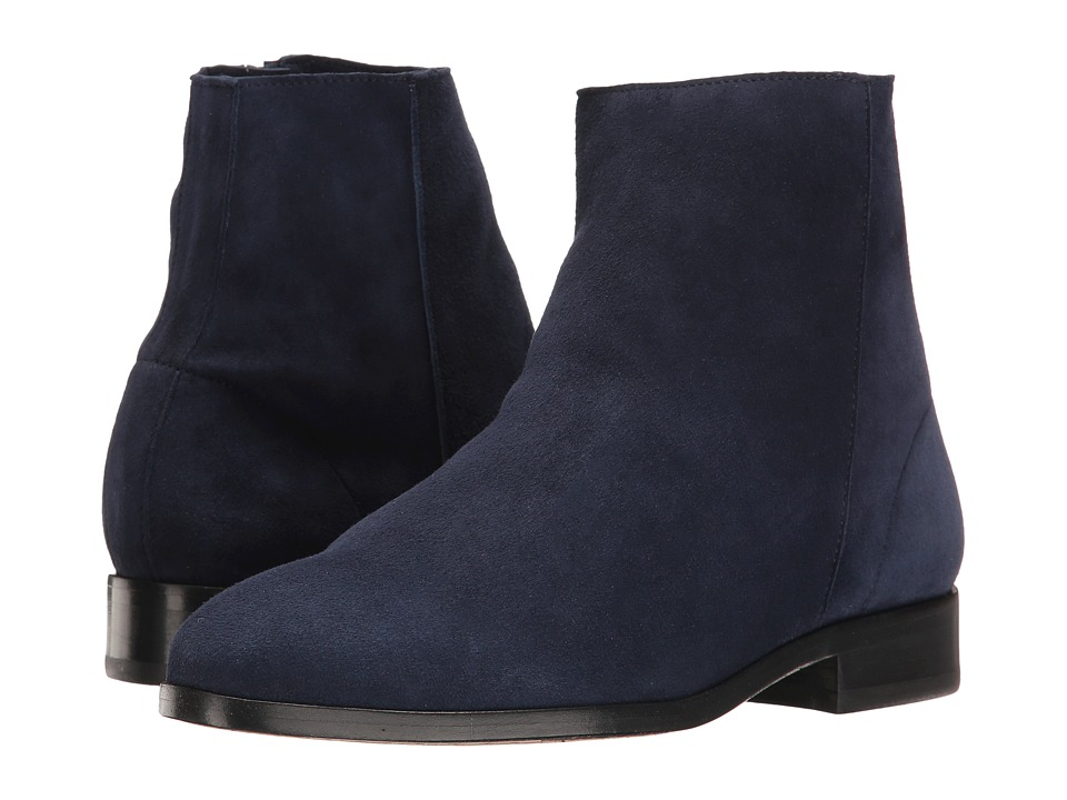 Paul Smith - PS Brooklyn Boot (Marine) Women's Boots