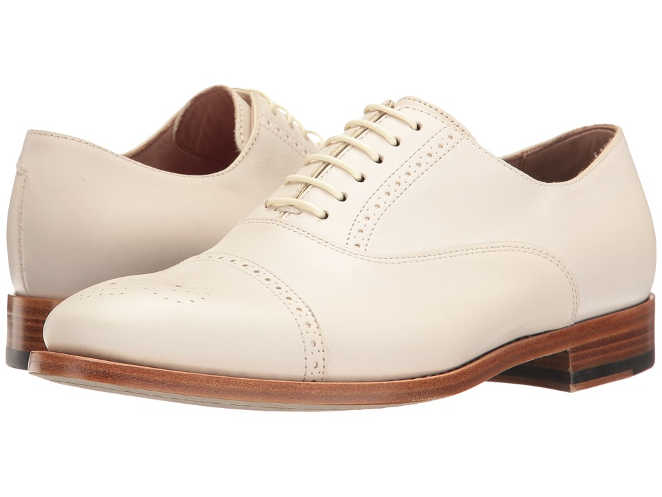 Paul Smith Maddie Oxford (Light Pink) Women
