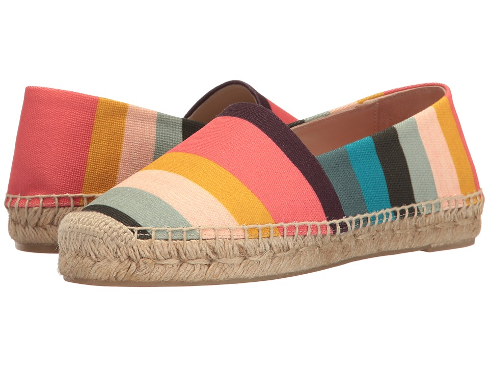 Paul Smith - Sunny Espadrille (Multi) Women's Shoes