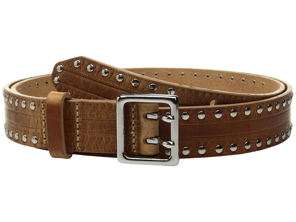 rag & bone - Willow Belt (Camel) Women's Belts