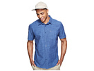 Hurley One Only S/S Woven Shirt