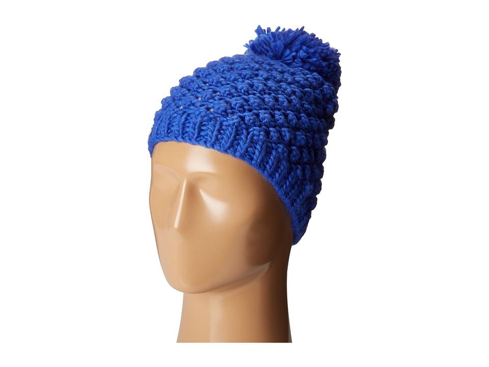 Spyder - Brrr Berry Hat (Bling) Beanies