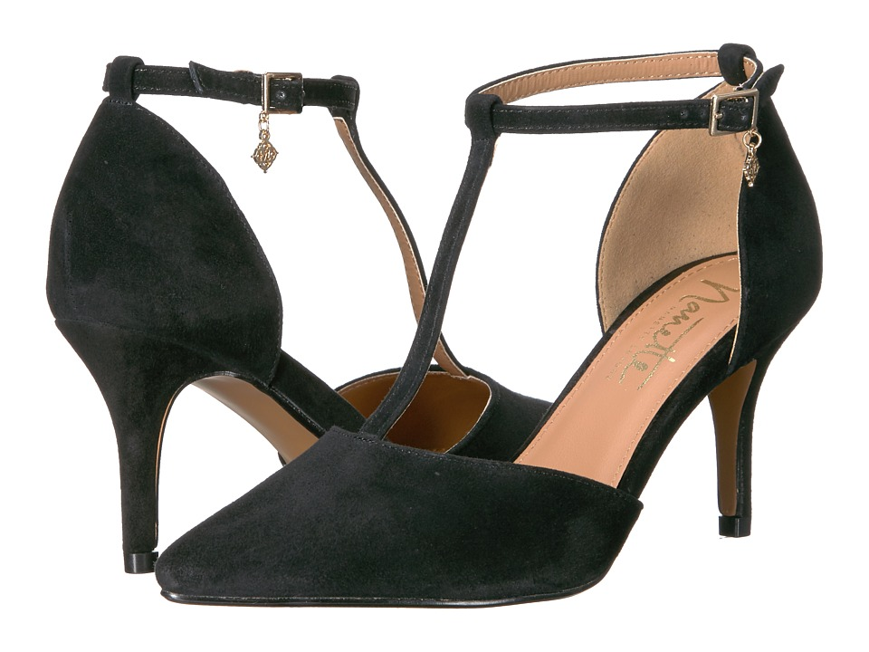 Nanette nanette lepore - Sabrina (Black) Women's Shoes
