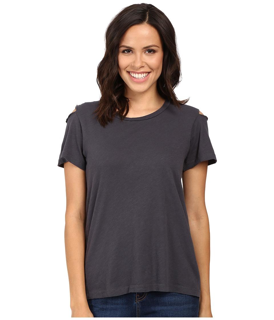 LNA - Luna Tee (Vintage Black) Women's T Shirt